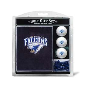 United States Air Force Academy Falcons Golf Embroidered Towel Gift Set 45120