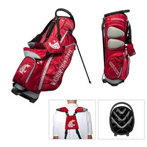 WASHINGTON ST Golf FAIRWAY STAND BAG