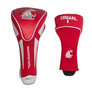 Washington State University Cougars Golf Apex Headcover 46268