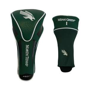 North Texas State University Mean Green Golf Apex Headcover 50268
