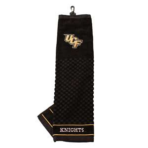 University of Central Florida Golf Embroidered Towel 55210