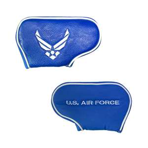 United States Air Force Golf Blade Putter Cover 59801