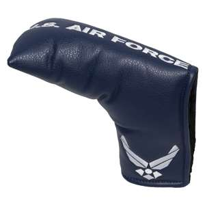 United States Air Force Golf Tour Blade Putter Cover 59850