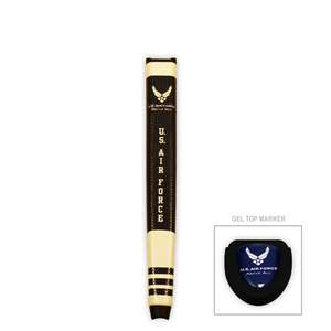 United States Air Force Golf Putter Grip