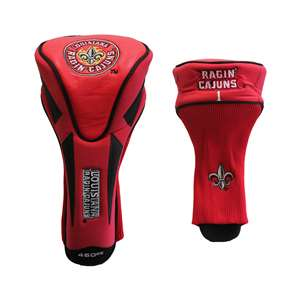 University of Louisiana Lafayette Ragin Cagin Golf Apex Headcover 60768