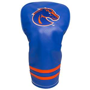 Boise State University Broncos Golf Vintage Driver Headcover 82711