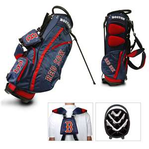 Boston Red Sox Golf Fairway Stand Bag 95328