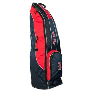 Boston Red Sox Golf Travel Cover 95381