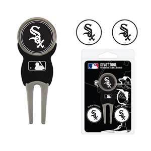 Chicago White Sox Golf Signature Divot Tool Pack  95545