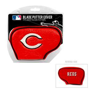 Cincinnati Reds Golf Blade Putter Cover 95601