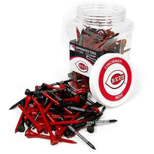 Cincinnati Reds Golf 175 Tee Jar 95651