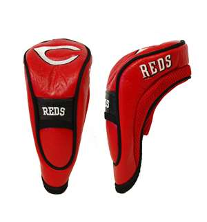 Cincinnati Reds Golf Hybrid Headcover