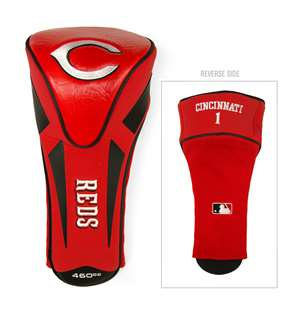 Cincinnati Reds Golf Apex Headcover 95668