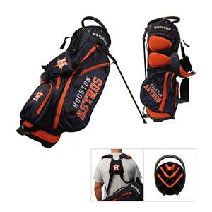 Houston Astros Golf Fairway Stand Bag 96028