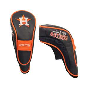 Houston Astros Golf Hybrid Headcover