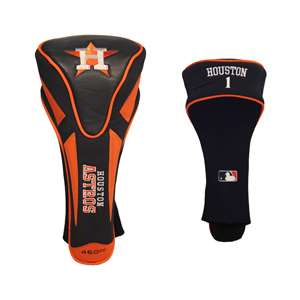 Houston Astros Golf Apex Headcover 96068