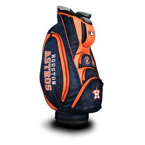Houston Astros Golf Victory Cart Bag 96073