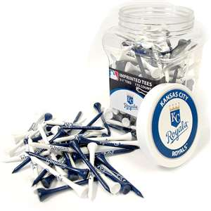 Kansas City Royals Golf 175 Tee Jar 96151