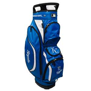 Kansas City Royals Golf Clubhouse Cart Bag 96162