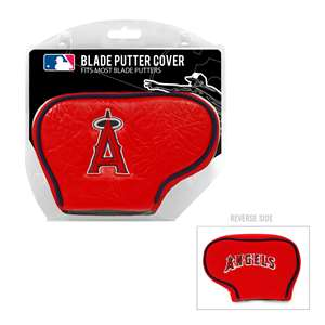 Los Angeles Angels Golf Blade Putter Cover 96201