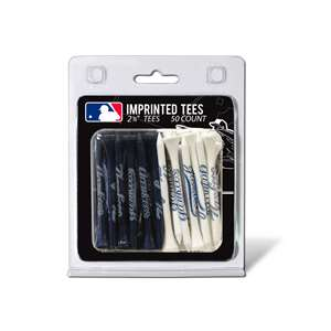 New York Yankees Golf 50 Tee Pack 96855