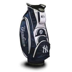 New York Yankees Golf Victory Cart Bag 96873