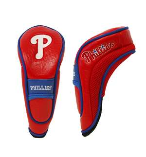 Philadelphia Phillies Golf Hybrid Headcover