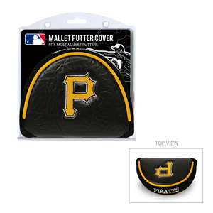 Pittsburgh Pirates Golf Mallet Putter Cover 97131
