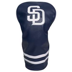 San Diego Padres Golf Vintage Driver Headcover