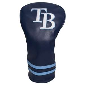 Tampa Bay Rays Golf Vintage Driver Headcover 97611