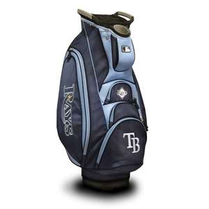 Tampa Bay Rays Golf Victory Cart Bag 97673