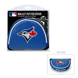 Toronto Blue Jays Golf Mallet Putter Cover 97831