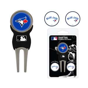 Toronto Blue Jays Golf Signature Divot Tool Pack  97845