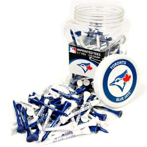 Toronto Blue Jays Golf 175 Tee Jar 97851