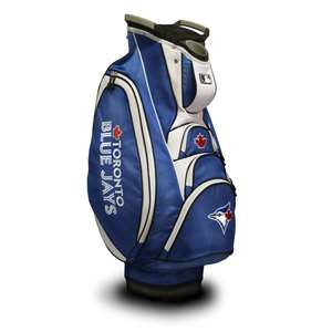 Toronto Blue Jays Golf Victory Cart Bag 97873