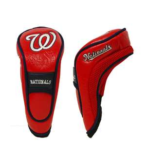 Washington Nationals Golf Hybrid Headcover