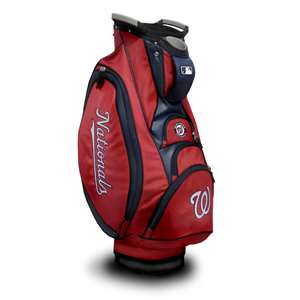 Washington Nationals Golf Victory Cart Bag 97973