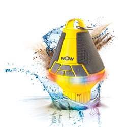 WOW SOUND Buoy Towable Lake Float