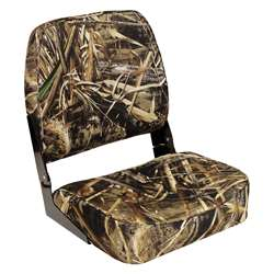 Wise Promotional Super Value Boat Seat Maxx 5 Camo