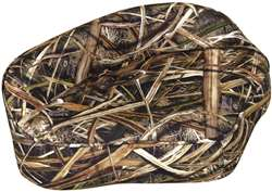 Wise Camo  Pro Casting Seat - Shadowgrass Blades