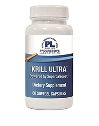 Krill  Oil Pure Premium Quality