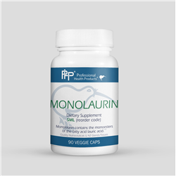 Monolaurin by Professional Health Products--