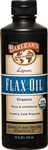 Barlean's  Flax Oil 12 fl oz (350 ml)
