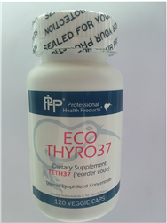 Eco Thyro-37 Professional health products-NEW