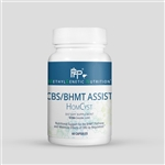 CBS/BHMT by Professional Health Products--NEW