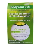 Intensive Hydrating Foot Cream by Citrusway-