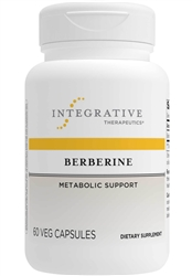 Berberine by Integrative Therapeutics--NEW