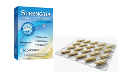 Cartilage Collagen Capsules  by Vital Proteins Now 2 sizes