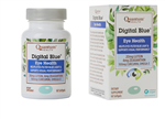 Digital Blue Eye Health 60c by Quantum Health