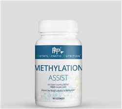 Methylation Assist by Methyl Genetic nutrition or PHP